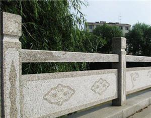 山东桥栏杆